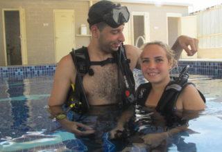 """Artificial Reef """"Aljazeera Diving&Swimming Center"""