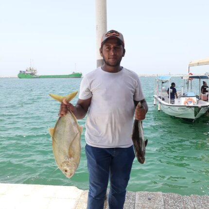 Fishing Trips