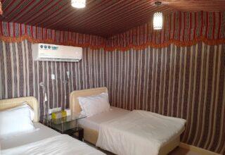 Diver's Room