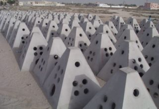 Artificial Reef For Sale