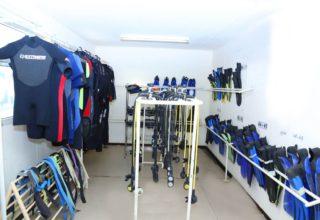 Equipment Rentals