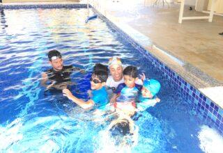Be A Better Swimmer